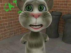会说话的汤姆猫——三只小熊