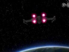 迪士尼星战新作《星球大战:攻击中队》宣传视频