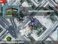 《庞然巨物:世界大威胁》试玩攻略2