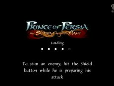 《波斯王子影与火》全流程攻略第1章