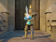 育碧《城堡抢翻天》宣传动画