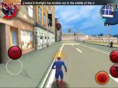 《超凡蜘蛛侠》流程攻略17