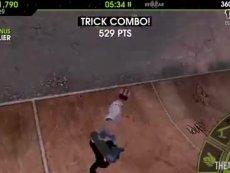 《滑板派对2》iPhone高清视频