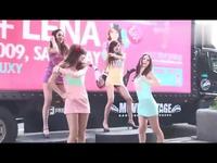 中日韩美性感美女激情热舞系列