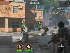 《火线指令2》外媒游戏试玩3