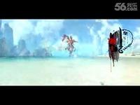 免费 《剑灵》三月新版全职业轻功特效展示视频-轻功