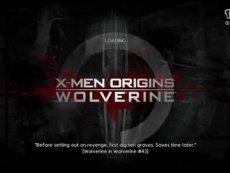 《X战警前传:金刚狼》非攻略解说视频第1期