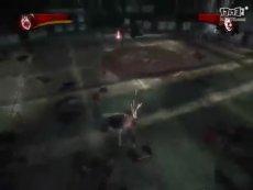 《X战警前传:金刚狼》非攻略解说视频第11期