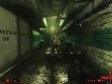 0002 游戏地域《杀戮间》生化实验室  普通难度