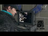 纯黑《看门狗》迅猛式视频攻略解说 第五期 最高难