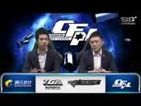 CFPL S5 半决赛 AG vs 地球-爆破黑色