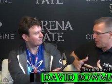 《命运竞技场》E3开发访谈