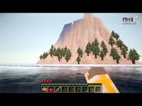【默寒】我的世界★天使系列:天使海群岛 1