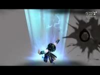 3D非典武侠网游《笑笑江湖》