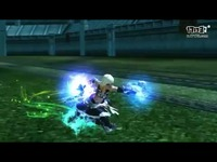 《新天堂2》重力拳斗士展示