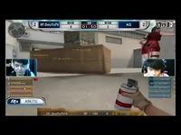 CFPL S5 Final AG vs EP - ��������