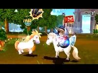 《骑士之心》7·19萌动封测宣传视频