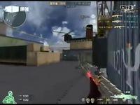 新人之作:疯狂的AK连杀