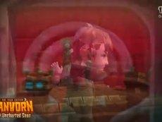 《海之号角》首个重大更新视频