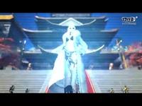 剑灵-白青时装show