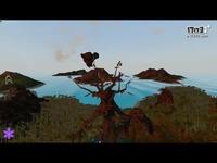 澳大利亚MMO《Wander》墨尔本昼夜展示