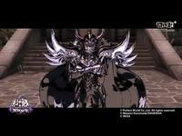 《圣斗士星矢》天猛星新职业视频