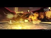 完美公布《无冬OL》全新宣传片魔龙崛起