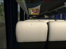 驾驶模拟类游戏rodobus simulator官方演示