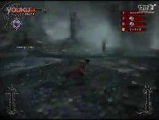《恶魔城暗影之王2》黑暗王子难度 挑战任务4-4