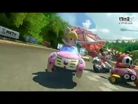 Wii U���������8����һ��DLC�����ݽ���