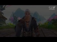 《剑网3》颜艺概念视频