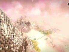 沙盒MMO《Oort Online》早期游戏画面