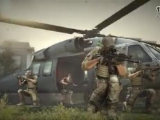 《突击风暴2》组队对战预告