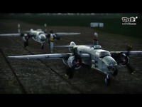 《战争雷霆》美系空军
