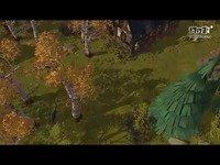 游戏特性展示首测宣传视频