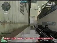 魄狙Johy.R:CF狙击第一人,美服的M700算什
