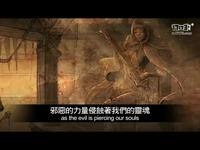 《战狼OL》首部史诗级CG宣传片