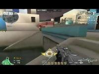 念初-个人竞技MG3疯狂杀戮。