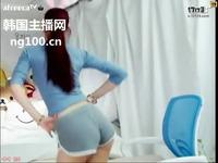 韩国性感美女直播