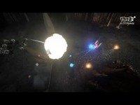 《战锤 40 K:黑暗枢纽竞技场》首部宣传片