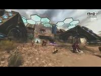 《激战2》首个资料片荆棘之心宏大战役展示