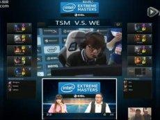 IEM2015世界总决赛决赛WE vs TSM 第2场