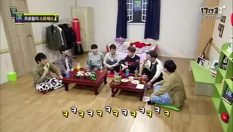 韩国LOL电视节目:前三星队员谈中国生活(下)