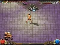 《刀剑英雄》全新跳舞系统之广场舞版