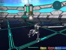 《超时空战记2》日服封测Lunastasia游戏画面