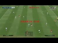 九星第四届超级联赛  AC米兰 VS 热刺