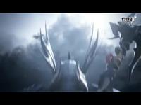 """《最终幻想14》资料片""""苍天的伊修加德"""""""
