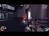 《攻壳机动队》内测TDM游戏画面