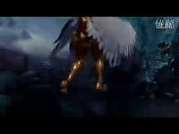 "LoL英雄联盟官方第一季 CG 宣传片 标清-[""天涯视频""] 看点"