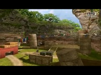 穿越火线生化人梯第八期:岩洞遗址